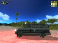Vaultier ALEV Patrol Special Military Side