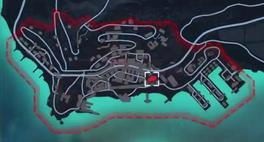 Regno map