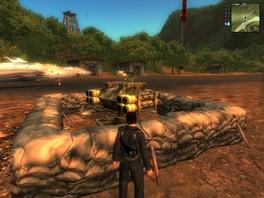 Automatic SAM launcher (ground)