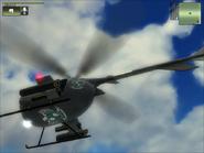 Delta 5H4 Boxhead (military, underside)