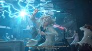 The Setup (JC3) - eDEN Spark backstory