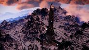 Operation Illapa (Illapa main tower in the beginning)