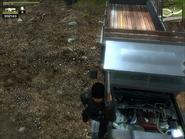 Engine texture