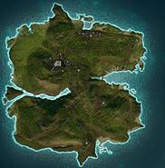Hantu Island