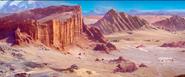 Solis Desert