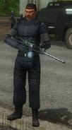 Black Hand Lance FDL Soldier 2