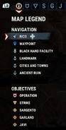 JC4 map legend