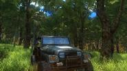 JC2 beta (rusty Wilforce Trek II)