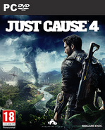 JC4 PC DVD (screenshot from gamestheshop.com)