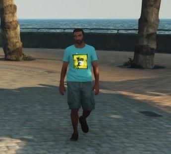 Di Ravello T-Shirt