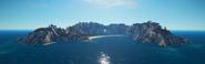 Boom Island Horizontal