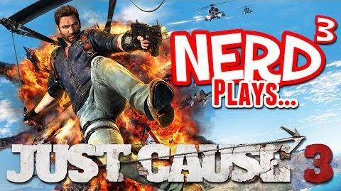 Nerd³ Plays..
