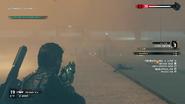 Operation Sandstinger (harmless enemies)