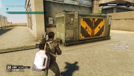 JC4 generator (intact)