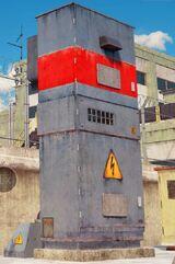 Transformers in Medici