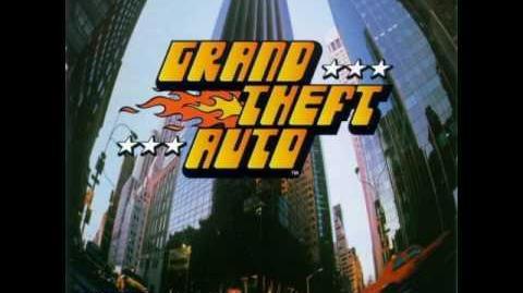 Grand Theft Auto Theme (Joyride by Da Shootaz)