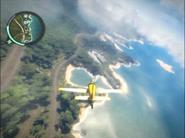 Teluk Permata (aerial 1)