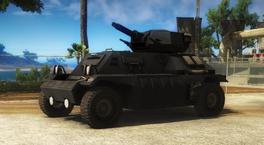 GV-104 Razorback