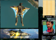 JC4 Frigo and Etcetera wingsuit