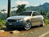 Sol 21 Sport Sedan
