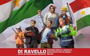 Projector Slide Di Ravello