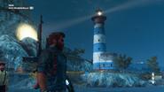 JC3 lighthouse type 2