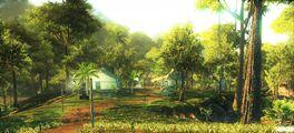 Kampung Negeri Sawah