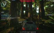 JC2-MP Panau Military Marten Storm III