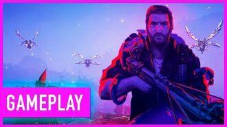 Just Cause 4 - Los Demonios DLC 15 Minutes Gameplay-1
