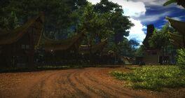 Kampung Tokong Tua Residential District 2