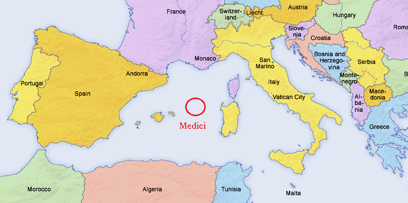 Image Medici location mappng Just Cause Wiki FANDOM powered