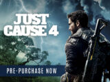 Archive of Just Cause 4 news