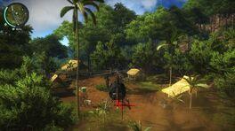 Desa Kuda Lari