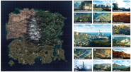 JC4 preorder bonus map