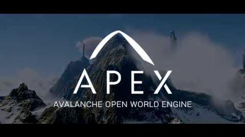 Just Cause 4 - Apex Game Engine Reveal