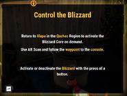 JC4 tip (control the blizzard)