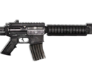 Assault Rifle (JC2)