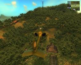 Temple aerial (JC1)