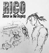 Rico Concept Sketch