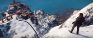 Jc3 mountain view and airport base