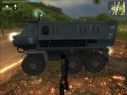 Military Meister LAV 4 Side