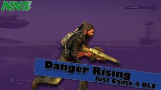 Danger Rising DLC Preview - Just Cause 4