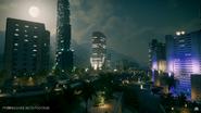 JC4 city street at night
