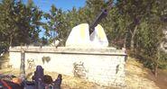 FOW canon at Corda Dracon Centcom