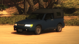 Vaultier Patrolman