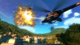 JC1 aerial combat (picture from developers)
