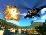 Walker AH-16 Hammerbolt