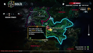 JC4 map with lots of HUD intel