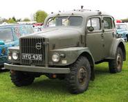Volvo TP21