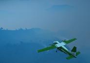 Urga U17 Akrobat Fog